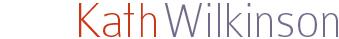 Kath Wilkinson logo